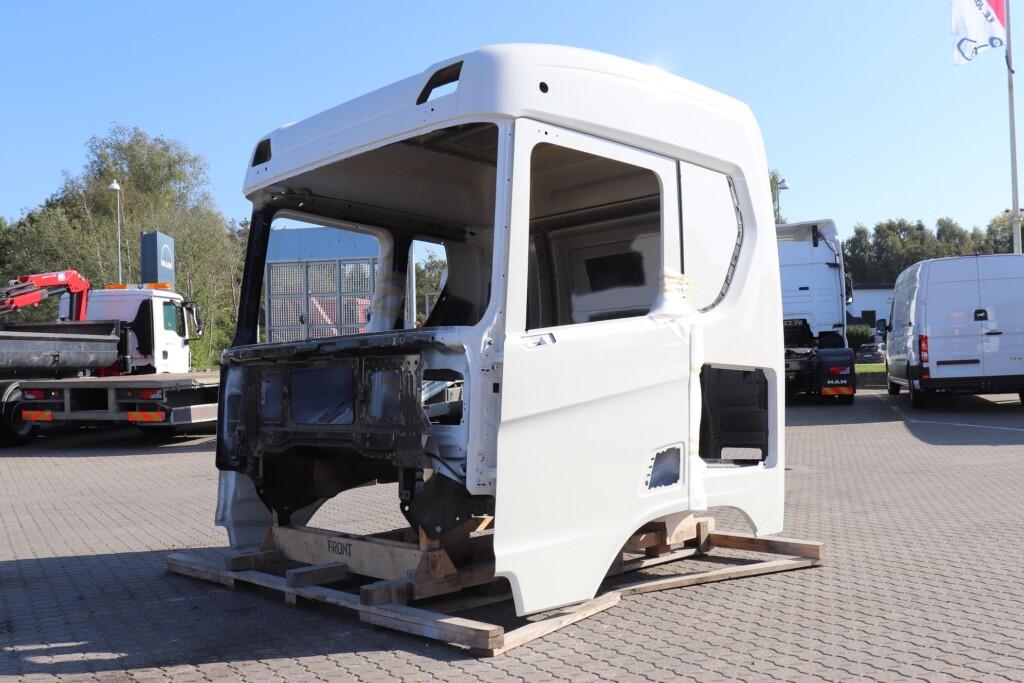 Scania CR20N Førerhus