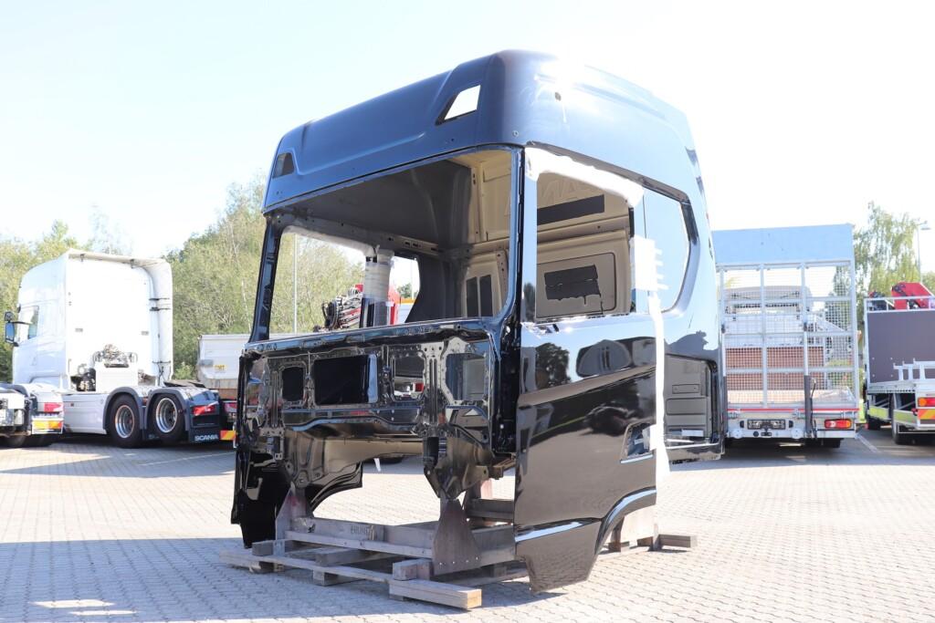 Scania CS20H Førerhus