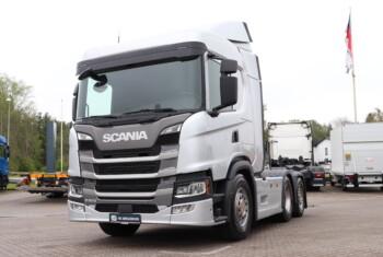 VK.34132 Scania G500 LB6x2