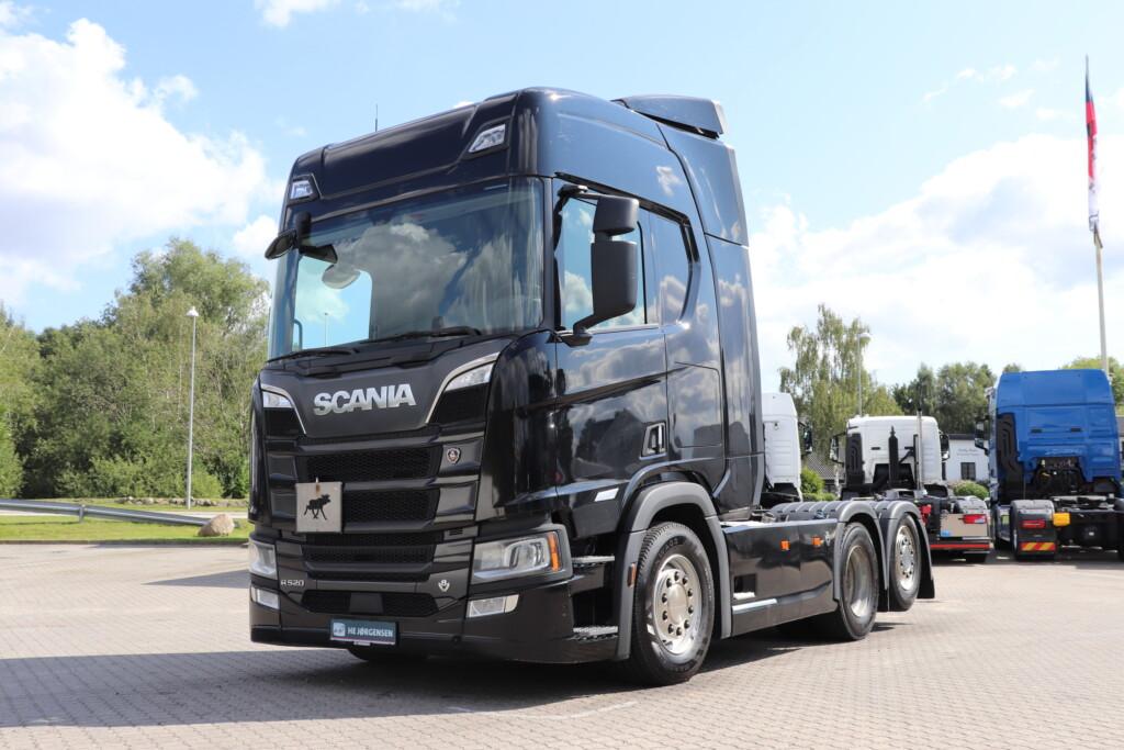 VK.34238 Scania R520 A6x2NA