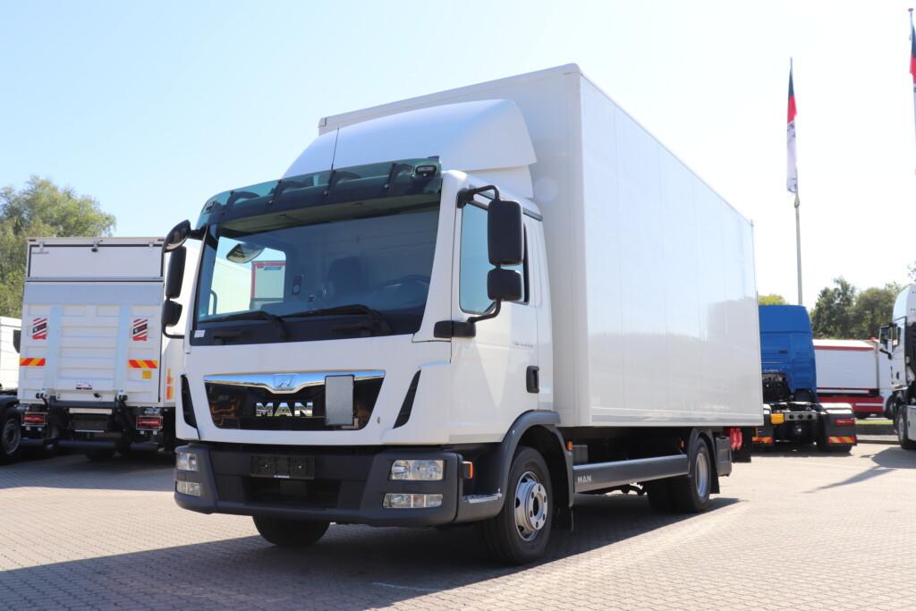 VK.34251 MAN TGL 12.220 4x2 BL m. Box/Lift (15-pallers)